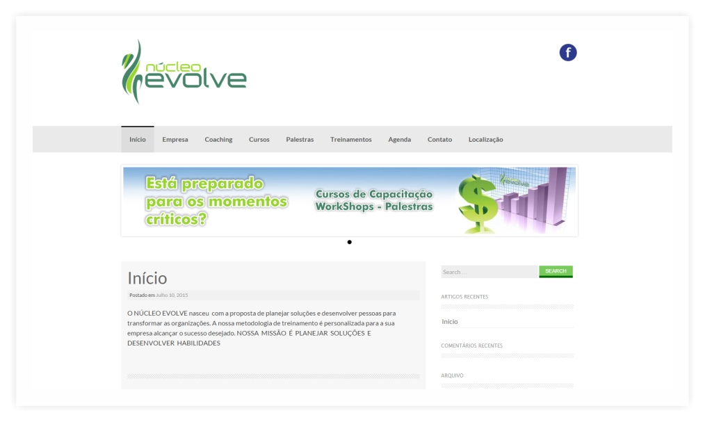 Nucleo_Evolve